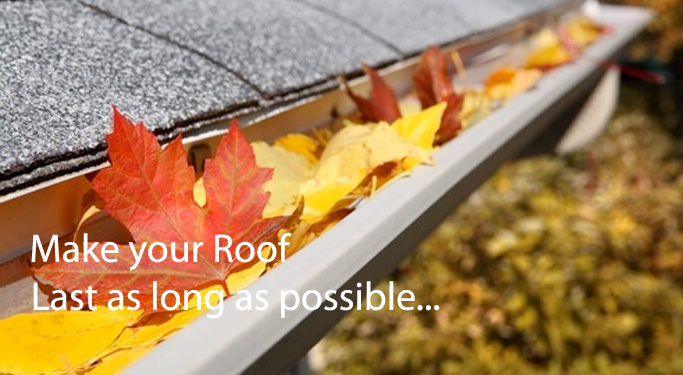 Make your Roof Last as Long as Possible